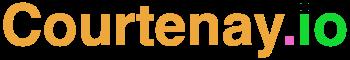 Courtenay.io Logo